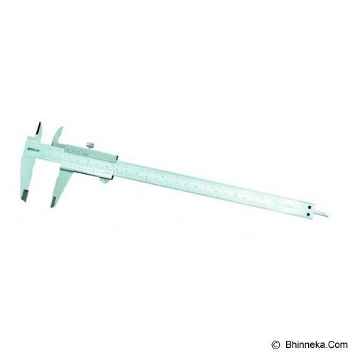 KRISBOW Vernier Caliper [KW0600071] - Jangka Sorong Manual